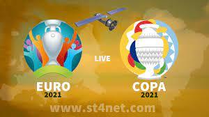 جميع القنوات المجانية والمدفوعة الناقلة لبطولة كأس اوروبا و كأس امريكا  الجنوبية على الاقمار الصناعية