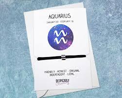 aquarius horoscope gifts gift ftempo