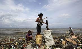 Müllkippe Meer Und Der Traum Vom Plastikfreien Ozean Diepressecom