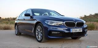 BMW Convertible bmw not starting : BMW 5 Series test (520d): innovation with tradition |