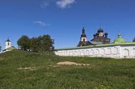 Resultado de imagen para imagenes del monasterio de goritsky