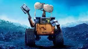 Robot Biết Yêu - WALL·E (2008)