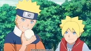 Boruto Time Travel Arc (FULL ARC) (Boruto Meets Young Naruto) (Boruto Goes  Back In Time | Boruto, Latest anime, Boruto naruto next generations