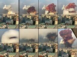 من اغتيال الحريري إلى مرفأ بيروت.. تاريخ التفجيرات الدموية في لبنان - جريدة  الغد