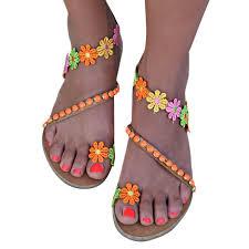 Online Shop <b>2019 Summer Shoes Woman</b> Gladiator Sandals ...