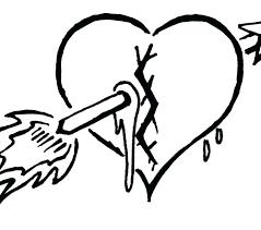 Free Heart Coloring Sheets Metal Coloring Pages Heart Coloring Pages