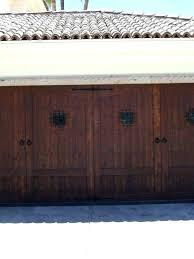 aarons garage doors door service