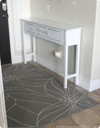 best spray paint for furnitureTable Redo for 12  Holla  My Best Tips on How to Spray Paint