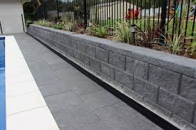 hastings retaining wall colour