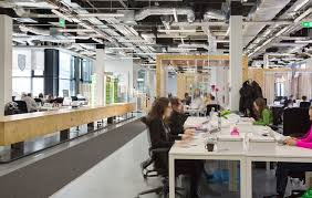 open office concept. Why Open-Plan Offices Don\u0027t Work (And Some Alternatives That Do) Open Office Concept