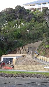 Small Picture Geotechnical Engineers expert in retaining wall design slip repairs