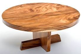 the minimalistic style fresh colour and natural wood form this scandinavian inspired maxfield natural wood and iron round coffee table its clean