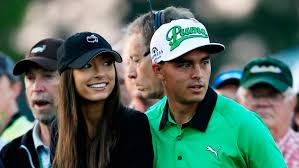 Alexis Randock Rickie Fowler s Ex Girlfriend 5 Fast Facts You.