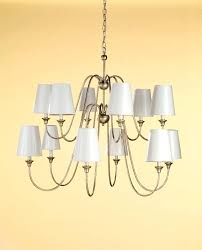 chandelier style lamp shades s country style chandelier lamp shades