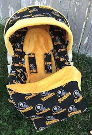 steelers seat cover car seat cover 5 piece by steelers auto seat covers steelers car seat