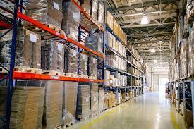 Capacity Of Industrial Pallet Racking Noega Systems