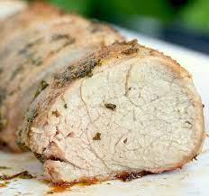 air fryer pork loin or tenderloin