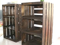 wood crate furniture diy. Best Scheme Wood Crate Furniture Diy Of I