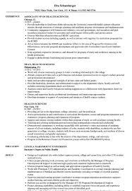 Public Health Resume Sample Health Sciences Resume Samples Velvet Jobs 20