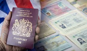 Isn't Fake To uk Express A News If Document Travel Passport co Signs Show Real