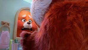 Turning Red: Pixar unveils next ...