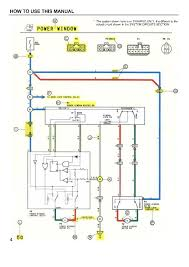 toyota camry wiring diagrams car Alarm Wire Diagram 2000 Toyota Toyota Hilux Wiring-Diagram