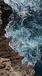 iphone wallpaper sea