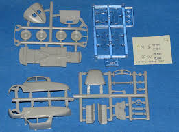 attack hobbies 1 72 tatra t 97 previewed by scott van aken to me attack hobbies means a very small kit in a box several times the size it needs to be and so it is this one four tiny sprues have the