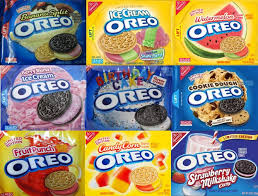 different types of oreos. Beautiful Types How Many Flavors Of Oreos Are There  Google Search And Different Types Of Oreos E
