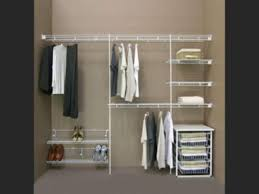 home depot closetmaid wardrobe simple dressing room closetmaid closet wire shelving white 1 piece storage boxes wire clothes hangers dark beige painted