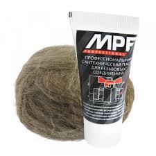 Комплект сантехнический MASTERPROF Паста <b>MPF</b> Professional ...