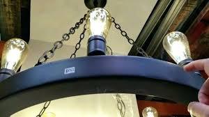 costco lighting lighting 8 light led dark bronze metal chandelier chandelier lighting outdoor lighting lighting costco costco lighting