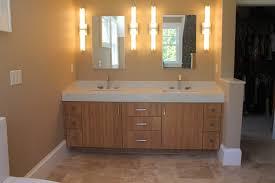 bamboo bathroom vanity. Bamboo Bath Vanity Cabinet Contemporary Bathroom N