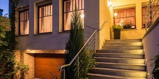 home lighting techniques. Lighting Highlights The Curb Appeal Of A Modern Home Techniques