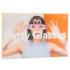 <b>Бумажные очки для вечеринок</b> Party Glasses (DOIY) купить по ...