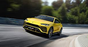 Lamborghini urus in dark blue. Bugatti Could Be Working On A Crossover Coupe Loosely Based On The Lamborghini Urus Carscoops