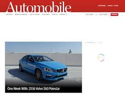 Top 25 Best Car Technology Blogs on the Internet - Automotive Blog