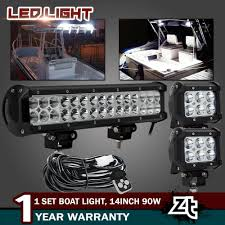 Dock Lights Marine