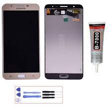 Samsung Galaxy J7 Prime G610 LCD Ekran Dokunmatik + Montaj Seti Fiyatları  ve Özellikleri