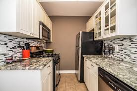 Small Galley Kitchen traditional-kitchen