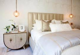 bed lighting ideas. glass round pendant lamps in bedroom bed lighting ideas