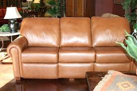 couch hand stitched roll arm made rolled leather sofa pb comfort