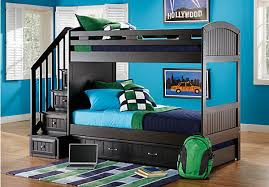 cool bunk bed for boys. Kids Bunk Beds Classic Different Bed Styles For Bedrooms Room With Two Cool Boys