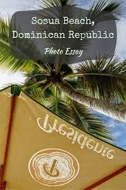 sosua beach n republic photo essay sosua beach in n republic