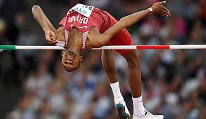 Meanwhile, the officials gave them a choice for a playoff to determine the gold medalist. Mutaz Essa Barshim Gewinnt Wm Gold Im Hochsprung