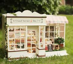 aliexpresscom buy 112 diy miniature doll house. Miniature House; Aliexpress.com : Buy Christmas Gift Diy Doll House  Model Building Photo Details - From Aliexpresscom Buy 112 Diy Doll House K