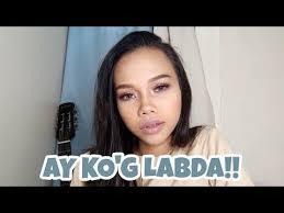 ay ko g labda makeup tutorial makeup project ru