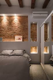 Attractive Wall Niche Lighting. Stunning Bedroom Lighting1 Wall Niche Lighting