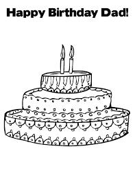 birthday coloring cards happy birthday coloring pages for dad birthday coloring cards happy birthday coloring pages