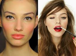 lips makeup ideas red lips makeup tips makeup tips for thin lips full lips makeup tips